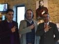 Exposición Siente los colores - Tres Cantos - Enero 2015