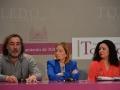 Presentación Oficial de Toledo Vence el Cáncer - 4 febrero 2015