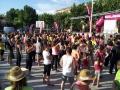 Party Zumba en Toledo para #vencerelcancer