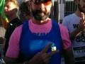 Cipri se preparó y corrió la maratón de Valencia - Corre Cipri VEC 17noviembre2013