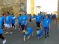 II Marcha Sahagún contra el cáncer-18 agosto 2014