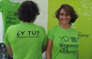 Voluntarios de VEC