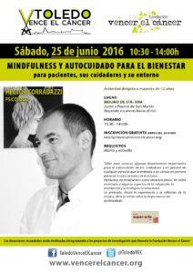 Taller de Mindfulness y autocuidado - Taller infantil de cocina - en Toledo @ Antiguo Molino de Santa Ana   Toledo   Castilla-La Mancha   España
