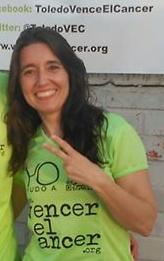 Mónica Toledo Vence el Cáncer