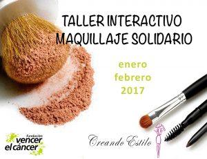 Taller de maquillaje Creando Estilo @ Asesoría de Imagen Creando Estilo | Madrid | Comunidad de Madrid | España