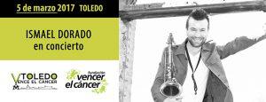 Concierto de saxofón en Toledo @ The Times Toledo | Toledo | Castilla-La Mancha | España