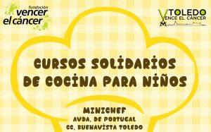 Taller de cocina infantil en Toledo Minichef @ Centro Comercial BuenaVista | Toledo | Castilla-La Mancha | España