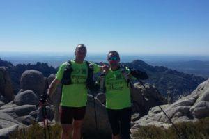 Soñando con Vencer el Cáncer en la Travesera Integral De Picos De Europa @ Picos de Europa | Principado de Asturias | España