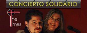 Concierto Solidario en Toledo @ The Times Toledo | Toledo | Castilla-La Mancha | España