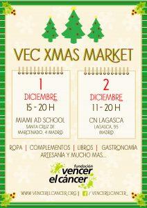 VecXmasMarket @ Miami Ad School | Madrid | Comunidad de Madrid | España