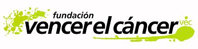 Vencer el Cáncer logo