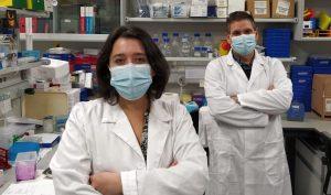 Los investigadores de Cabimer