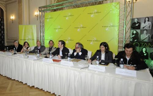 Eventos Embajadores VEC