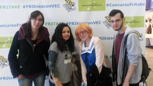 frikiesconvec11