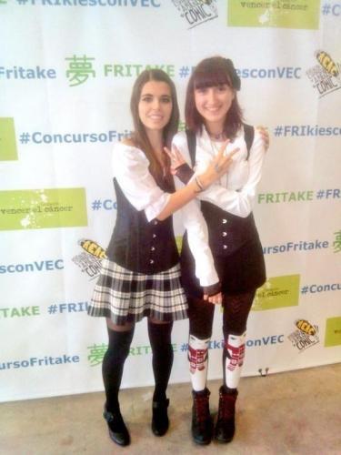 frikiesconvec15