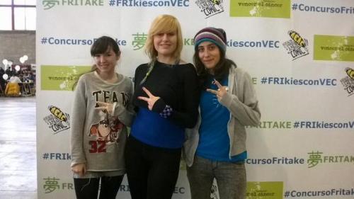 frikiesconvec28